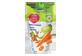 Vignette du produit Personnelle Bébé - Purée pour bébé 6 mois+, 128 ml, pomme et carotte
