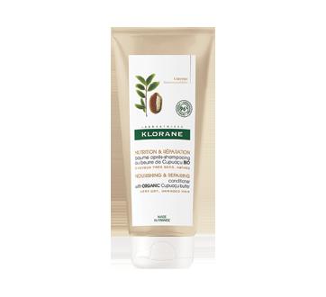 Nutrition & Réparation baume après-shampooing au beurre de Cupuaçu bio, 200 ml