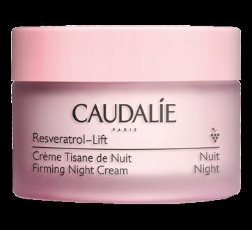 Resveratrol-Lift crème tisane de nuit, 50 ml