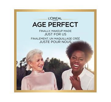 Image 6 du produit L'Oréal Paris - Age Perfect base floutante pour le visage infuse avec sérum de soin , 30 ml