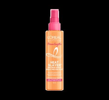 Dream Lenghts Heat Slayer spray pré-fer plat, 130 ml