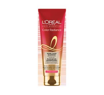 Color Radiance plus qu'un shampooing, 200 ml