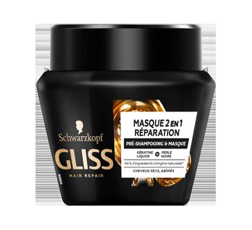 Gliss Ultimate Repair traitement, 300 ml