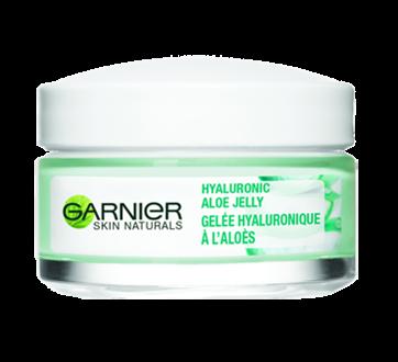 Skin Naturals gelée hyaluronique à l'aloès, 50 ml