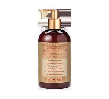 Image 2 du produit Shea Moisture - Revitalisant hydratant intensif pour les cheveux secs et endommagés, 384 ml, miel de manuka et huile de mafura