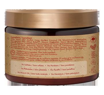 Image 2 du produit Shea Moisture - Masque capillaire hydratant intensif pour cheveux extra sec, 340 g, miel de manuka et huile de mafura
