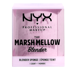 The Marshmellow éponge à maquillage, 1 unité