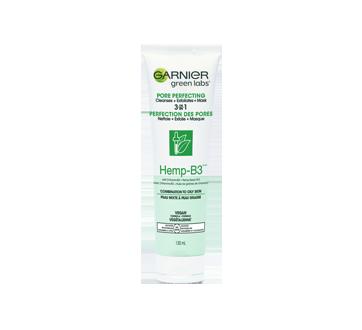 Green Labs perfection des pores 3-en-1 Niacina-B, 130 ml