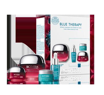 Blue Therapy Uplift coffret, 4 unités