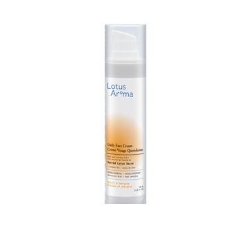Crème visage quotidienne, 40 ml