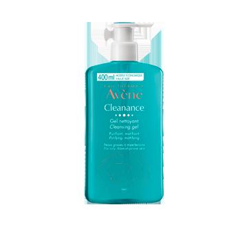 Cleanance gel nettoyant, 400 ml