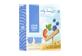 Vignette du produit Love Child Organic - Oaty Chomps barres biologiques, 6 x 23 g, bleuet + carotte