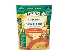 Image du produit Heinz - Cereales de riz, 227 g