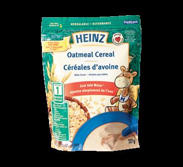 Céréales d'avoine, 227 g