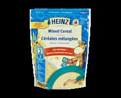 Image du produit Heinz - Cereales melangees, 227 g
