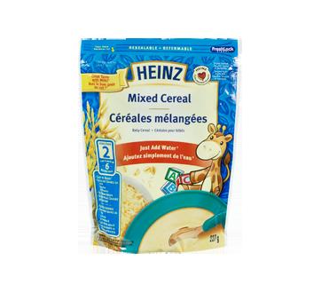 Céréales mélangées, 227 g