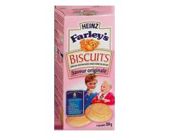 Image du produit Heinz - Farleys originale, 150 g