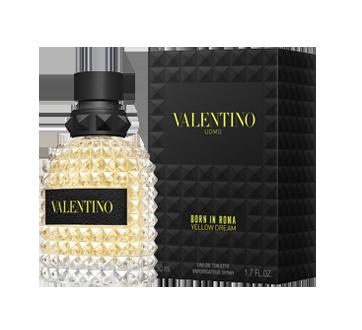 Image 2 du produit Valentino - Born in Roma Yellow Dream Uomo eau de toilette, 50 ml