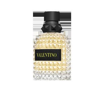 Image 4 du produit Valentino - Born in Roma Yellow Dream Uomo eau de toilette, 50 ml