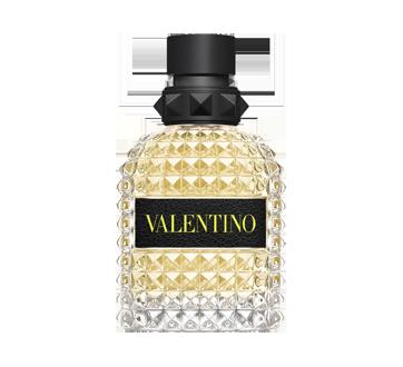 Image 5 du produit Valentino - Born in Roma Yellow Dream Uomo eau de toilette, 50 ml