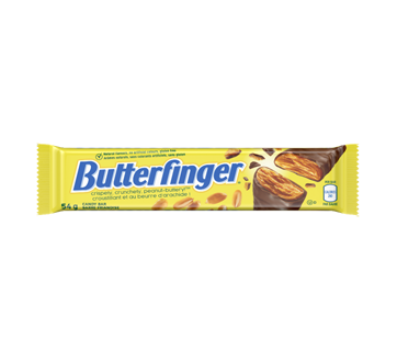 Butterfinger barre friandise, 54 g