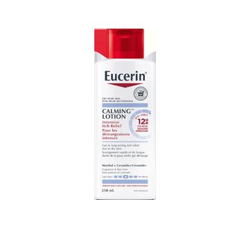Calming lotion pour les démangeaisons intenses, 250 ml