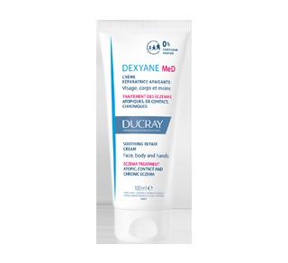 Dexyane MeD crème réparatrice apaisante, 100 ml