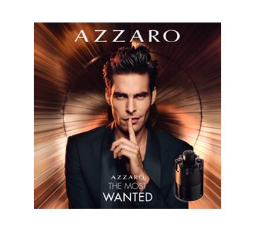 Image 5 du produit Azzaro - The Most Wanted eau de parfum intense, 100 ml