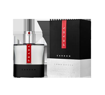 Image 2 du produit Prada - Luna Rossa Carbon eau de toilette, 50 ml