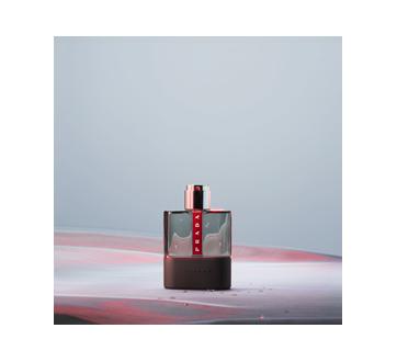 Image 3 du produit Prada - Luna Rossa Carbon eau de toilette, 50 ml
