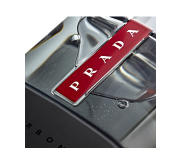 Image 4 du produit Prada - Luna Rossa Carbon eau de toilette, 50 ml