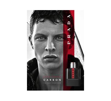 Image 5 du produit Prada - Luna Rossa Carbon eau de toilette, 50 ml