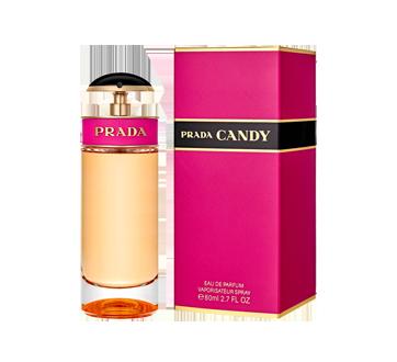 Image 6 du produit Prada - Candy eau de parfum, 80 ml