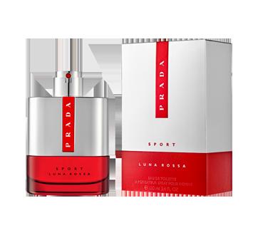 Image 2 du produit Prada - Luna Rossa Sport eau de toilette, 100 ml