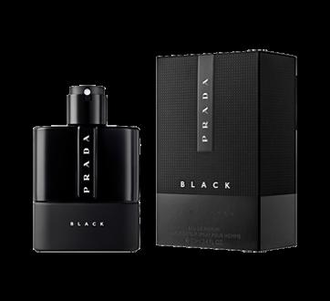 Image 2 du produit Prada - Luna Rossa Black eau de parfum, 100 ml