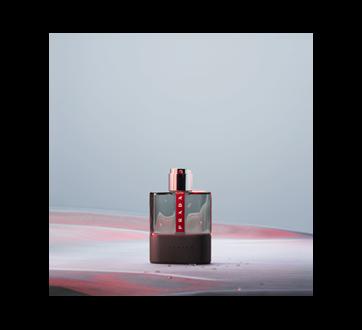 Image 3 du produit Prada - Luna Rossa Carbon eau de toilette, 100 ml