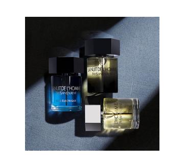 Image 6 du produit Yves Saint Laurent - La Nuit de L'Homme Bleu Électrique eau de toilette, 60 ml