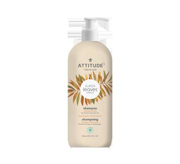 Super Leaves shampoing volume et brillance, 946 ml