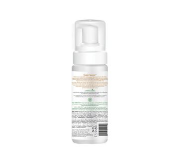 Image 2 du produit Attitude - Super Leaves mousse micellaire nettoyante, 150 ml, feuilles de citronnier