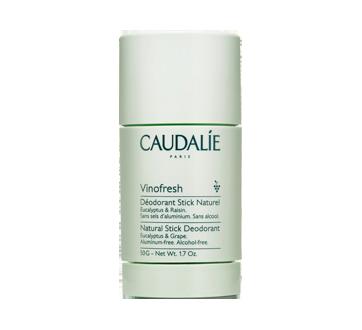 Image 2 du produit Caudalie - Vinofresh déodorant stick naturel, 50 ml
