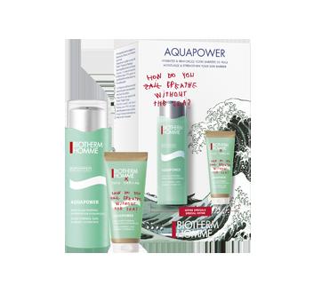 Duo Aquapower pour peau normale à mixte, 125 ml