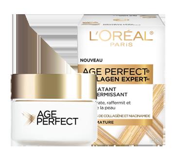 Age Perfect Collagen Expert hydratant raffermissant, 75 ml