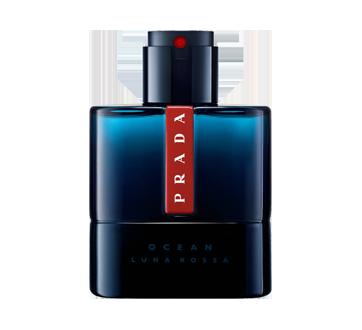 Image 2 du produit Prada - Ocean Luna Rossa eau de toilette, 50 ml