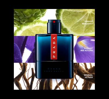 Image 2 du produit Prada - Ocean Luna Rossa eau de toilette, 100 ml