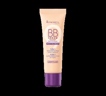 BB Crème Mat 9-en-1 super perfecteur de teint, 30 ml