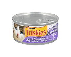 Image du produit Purina - Friskies En Lanières nourriture pour chats adultes, 156 g