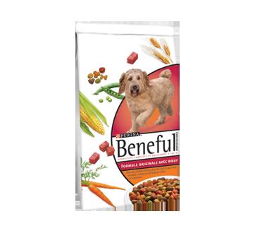Beneful Originales nourriture pour chiens adultes, 1.8 kg