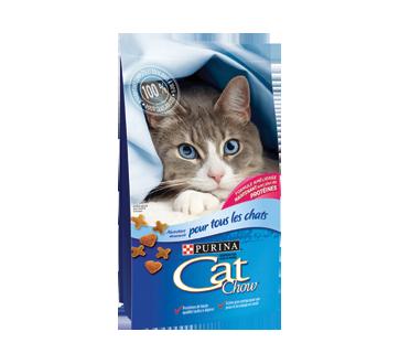 Cat Chow Nutrition Avancée nourriture pour chats, 2 kg