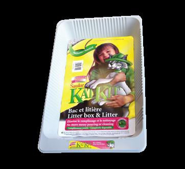 Kat Kit, 1 unités