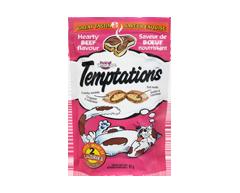 Image du produit Temptations - Whiskas Temptations bœuf, 85 g